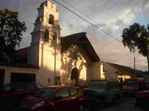 iglesia piamonte